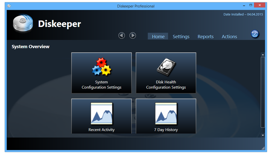Diskeeper.Professional.2015.18.0.1104.00