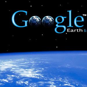 دانلود Google Earth Pro 7.3.2.5487 – نسخه حرفه ای گوگل ارث