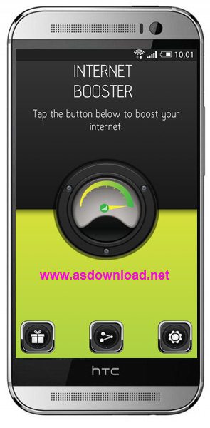 Internet Booster For Android