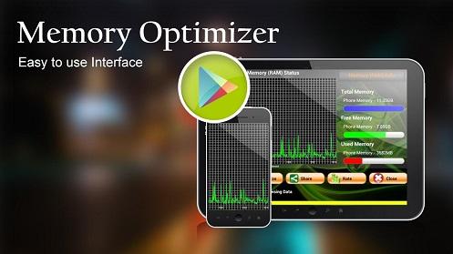 Photo of Memory Optimizer FREE – نرم افزار بهینه سازی رم گوشی اندروید