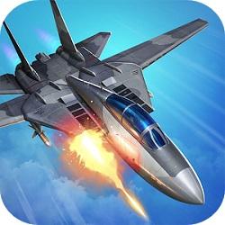 Photo of دانلود Over G: Modern Air Combat v2.2.1 – بازی اکشن جنگنده های پیشرفته اندروید