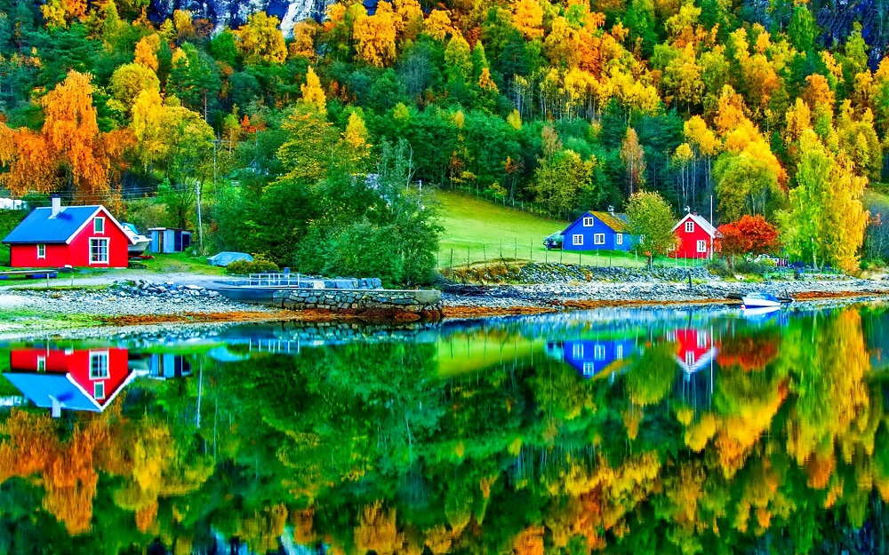 Perfect-Lake-Reflection-Wallpaper