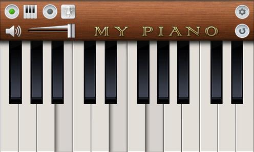 1-My Piano