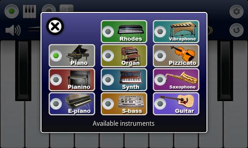 2-My Piano