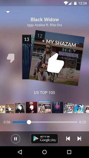 3-Shazam