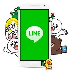 LINE 5.3.2.1517 -دانلود نرم افزار لاین برای کامپیوتر