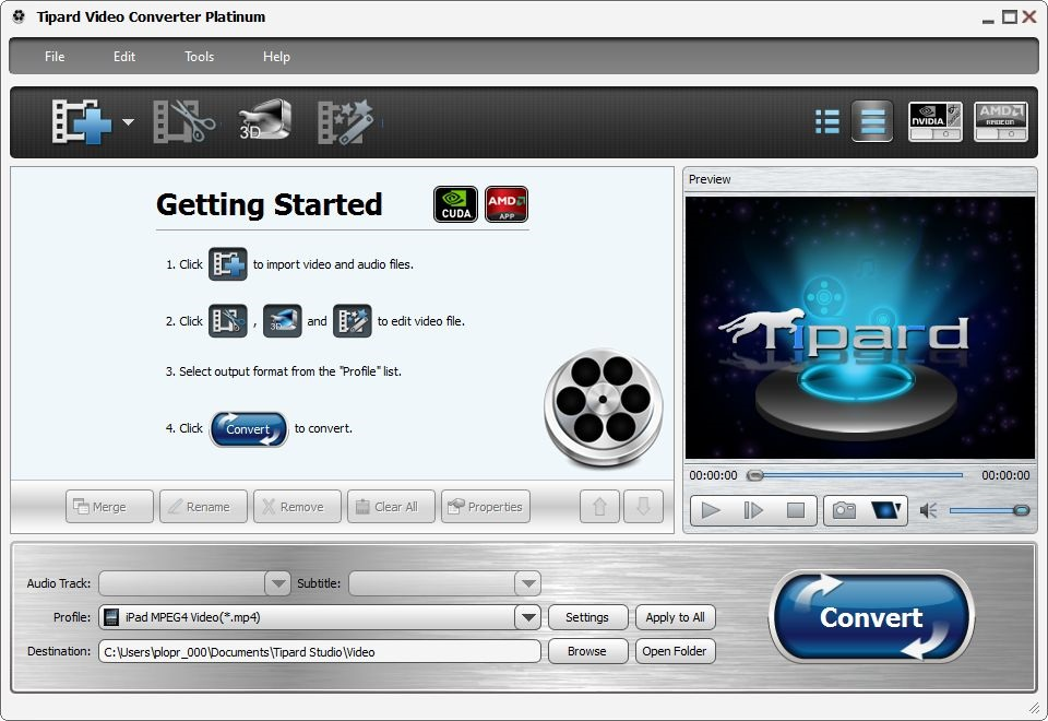 Tipard.Video.Converter.Platinum.6.2.12