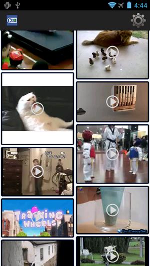 1-Video Downloader For Facebook