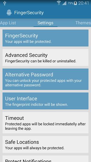 2-FingerSecurity