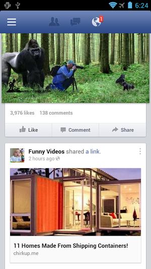 3-Video Downloader For Facebook