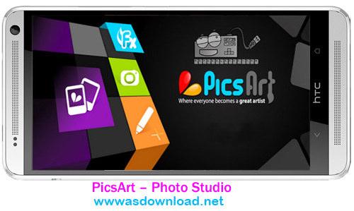 PicsArt – Photo Studio