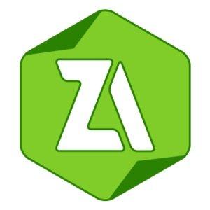 دانلود ZArchiver - نرم افزار باز کردن فایل های zip و rar در گوشی آندروید