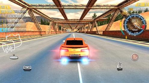 2-Adrenaline Racing Hypercars