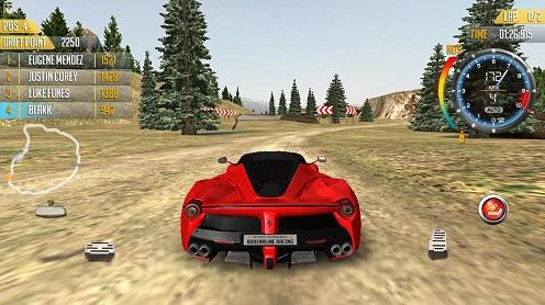 4-Adrenaline Racing Hypercars