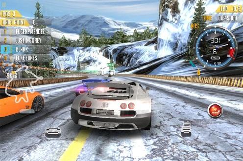 8-Adrenaline Racing Hypercars