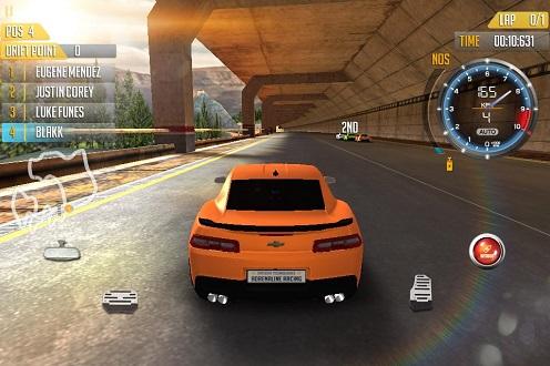 9-Adrenaline Racing Hypercars