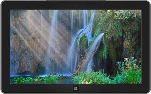 Natural Landscapes theme windows – دانلود تم طبیعت برای ویندوز