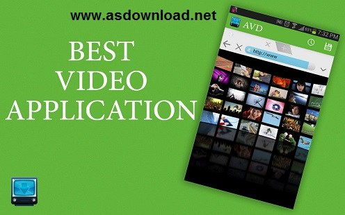 AVD Download Video
