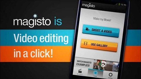 Magisto Video Editor & Maker v3.9.7674 - نرم افزار ویرایش فیلم برای اندروید