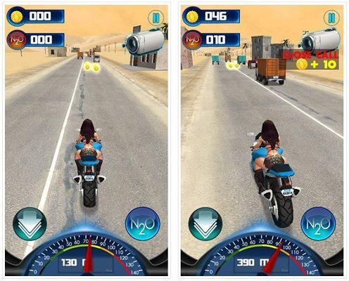 Desert moto racing (1)