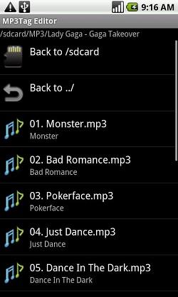 MP3 Tag Editor (1)