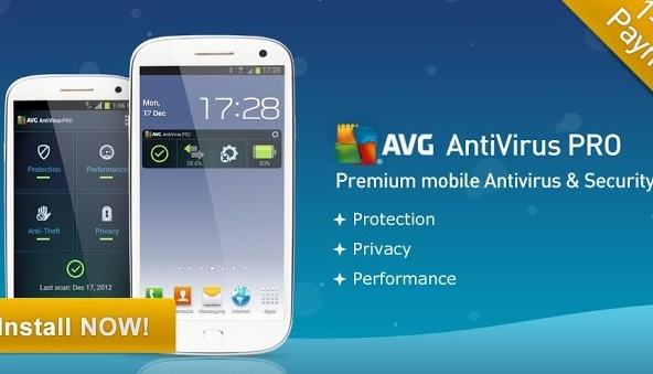 Photo of Mobile AntiVirus Security PRO v4.4.2 + Tablet – آنتی ویروس قدرتمند اندروید