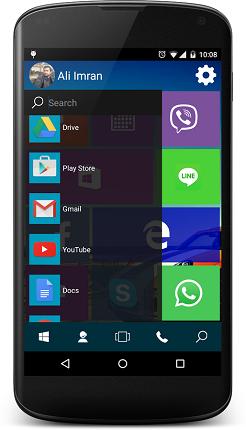 Windows-10-theme-Launcher
