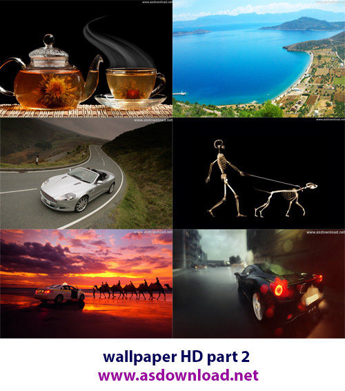 دانلود والپیپر hd - پارت 2