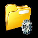File Manager (File transfer) 2.5.0 - نرم افزار فایل منیجر و انتقال فایل برای اندروید