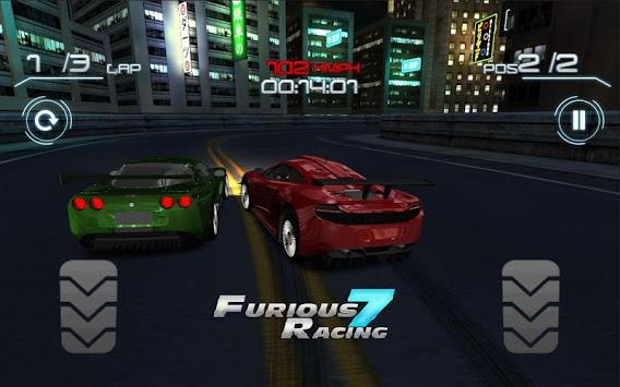 Furious Racing (2)
