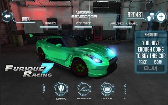 Furious Racing (3)