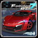 بازی مسابقه ماشین سواری Furious Racing برای اندروید