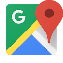 Google Maps app for Android