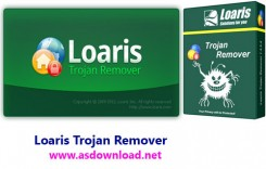 حذف ویروس فلش, ویروسی که فایل های فلش رو مخفی میکنه, مخفی شدن فایل های فلش, فلش مموری, ویروس,Loaris Trojan Remover