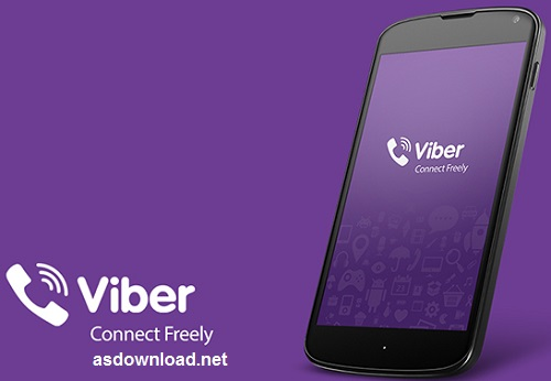viber-