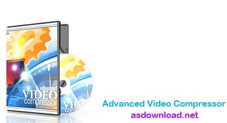 نرم افزار کاهش حجم فیلم بدون افت کیفیت – Advanced Video Compressor 2012.0.4.9