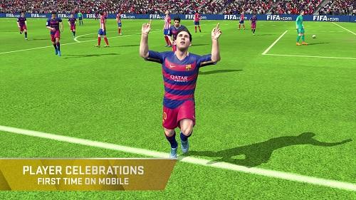 FIFA 16 XAPK