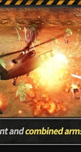 GUNSHIP BATTLE Helicopter 3D 2