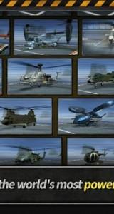 GUNSHIP BATTLE Helicopter 3D 4