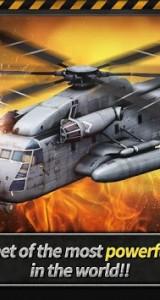 GUNSHIP BATTLE Helicopter 3D 5
