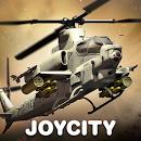 GUNSHIP BATTLE Helicopter 3D APK