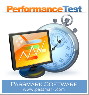 PassMark PerformanceTest