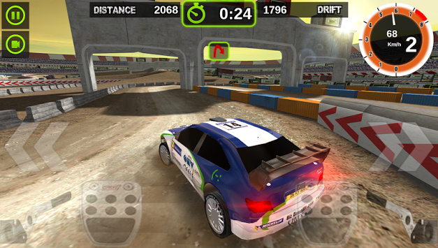 Rally Racer Dirt (3)