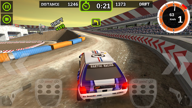 Rally Racer Dirt (5)