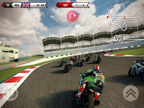 SBK15 Official android