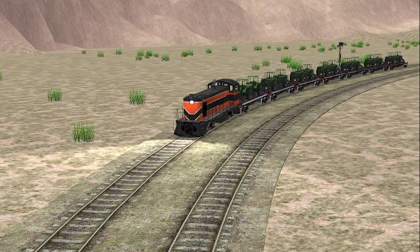 Train Sim APK android