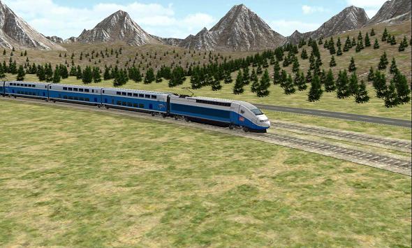 Train Sim android