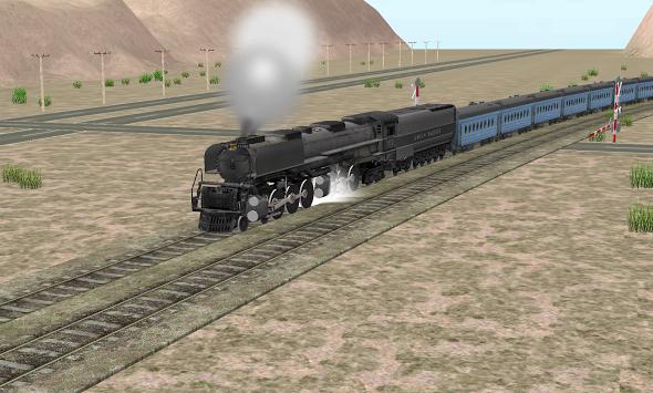Train- Sim