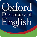 android Oxford Dictionary of English