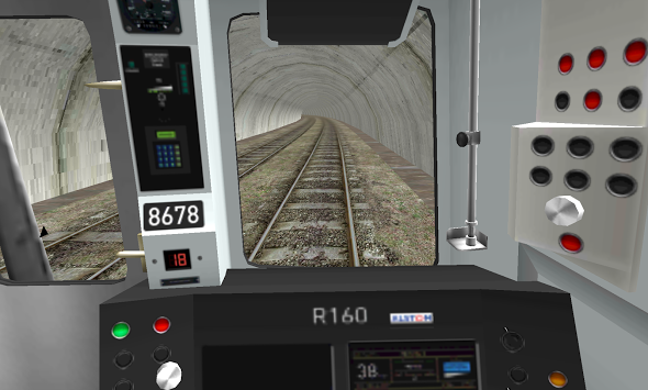 android- Train Sim-APK
